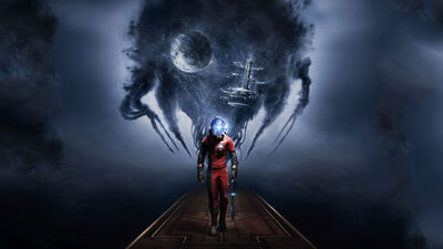 Is 'Prey' the 'Half-Life 3' You've Been Waiting For?
