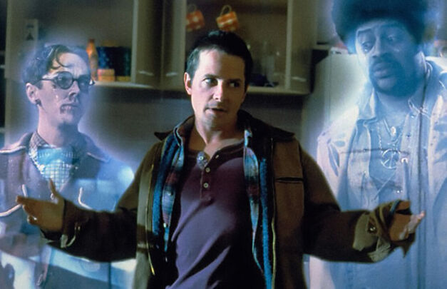 the-frighteners-michael-and-ghosts