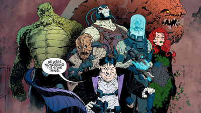 10 Biggest Batman Villains Who Haven't Been in a Movie Yet