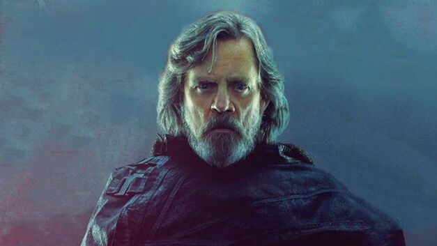 last jedi luke skywalker star wars