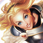 BlondeLegendaire's avatar