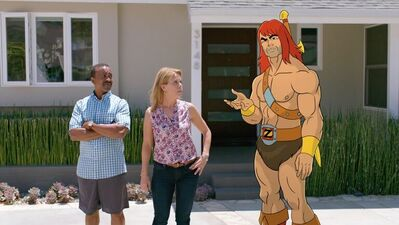 'Son of Zorn' First Impressions