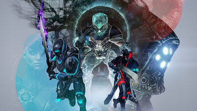 New Challenges Await in the 'Destiny' April Update