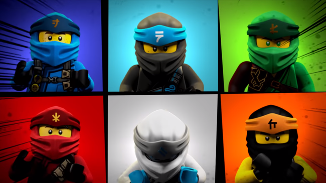 Which Lego Ninjago Character Are You? | Fandom