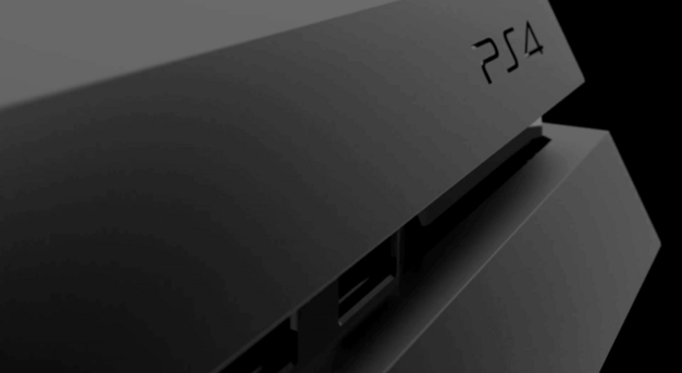 PlayStation NEO-4-PS4