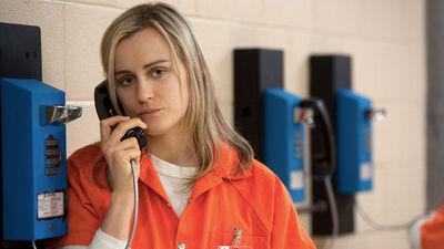 Looks like 'Orange is the New Black' Season 5 Might Fix its Piper Problem