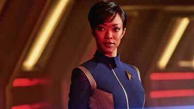 'Star Trek: Discovery': 5 Shocking Moments From the Series Premiere