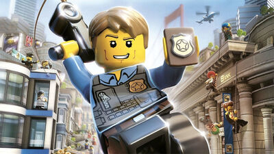 'Lego City Undercover' Review: A Great Port with Familiar Flaws