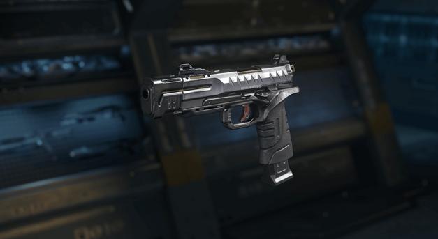 RK5 Black ops 3