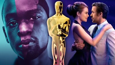 AWKWARD: 'Moonlight' Wins Best Picture After 'La La Land' Is Announced As the Winner