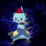 Dewott the epic