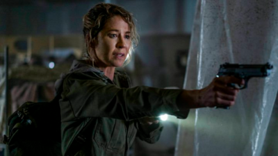'Fear the Walking Dead:' Naomi's Painful Past Revealed