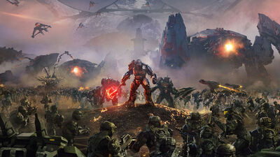5 Tips for Blitz Mode in 'Halo Wars 2'