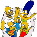Os Simpsons Online