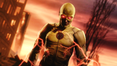 5 Comic Book Storylines We Want to See on 'The Flash'