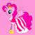 Princesa Pinky Pie