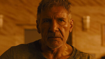 Harrison Ford Says 'Blade Runner 2049' is Complex and Emotionally Deep
