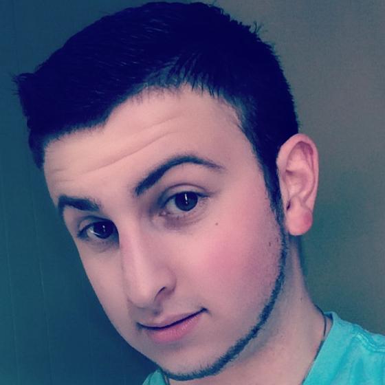 Greg41996's avatar