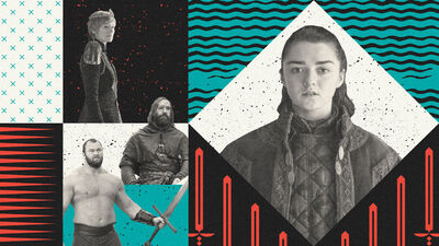 'Game of Thrones': Will Arya Complete Her Kill List?