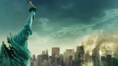 Why the Marketing of 'Cloverfield' May Never Happen Again