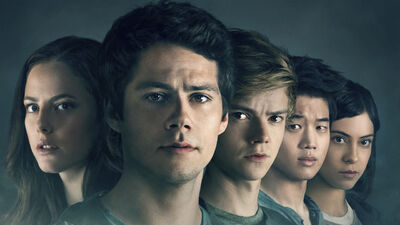 QUIZ: Which 'Maze Runner: The Death Cure' Glader Are You?