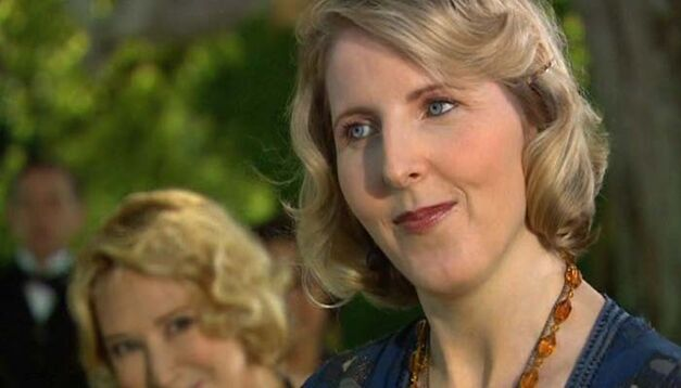 Agatha Christie Doctor Who