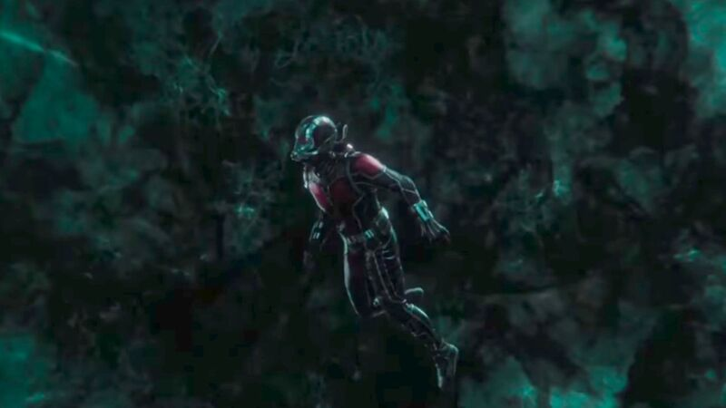 Image result for antman quantum realm
