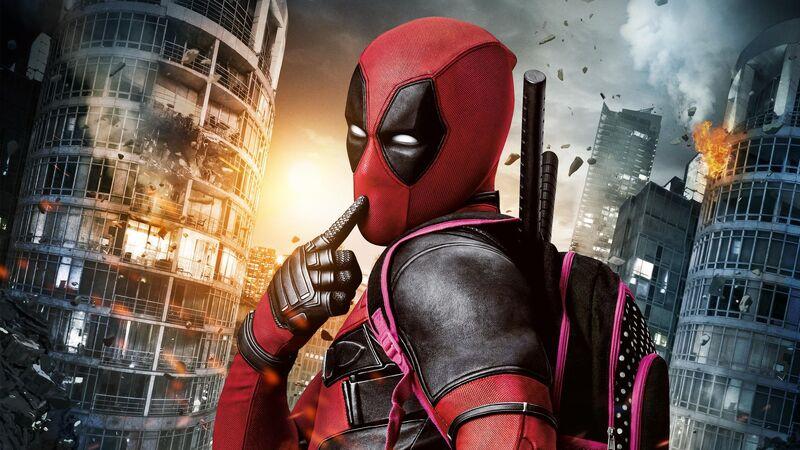 deadpool 2 director david leitch x-men feature hero