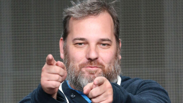 Dan Harmon brought on to work on Doctor Strange script