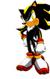Original Shadow the Hedgehog