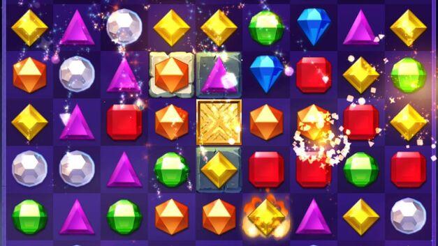 Bejeweled(2)