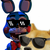 Toy Bonnie the Boss Bunny