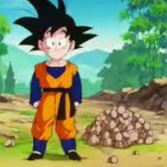 Goten Toriyama's avatar