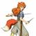 LadyCW's avatar