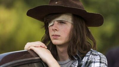 'The Walking Dead' Recap and Review: 'Go Getters'