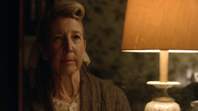 Interview: Lin Shaye on 'Abattoir' and Her Career as a Horror Icon