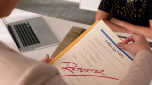 supergirl-resume