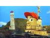The Theodore tugboat