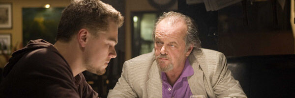 the departed article