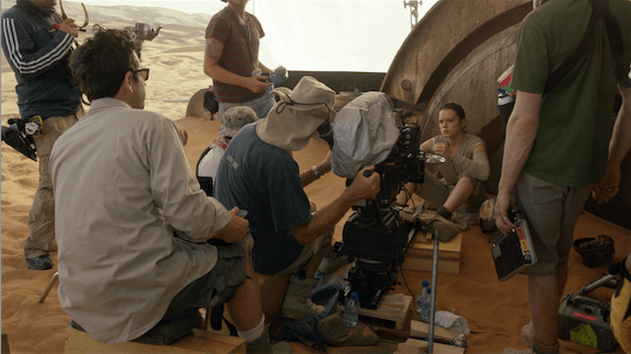 Star Wars: The Force Awakens Documentary
