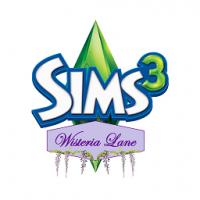 Sims3 Wisteria
