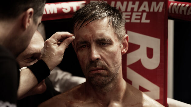 Journeyman Paddy Considine
