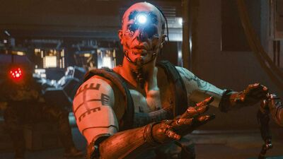 The Essential Element of 'Cyberpunk 2077' That No One Will Notice