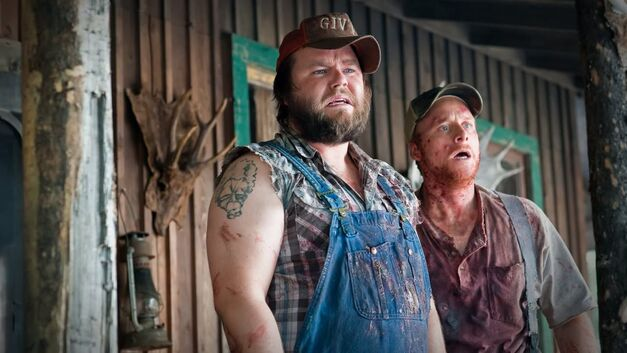 tucker and dale vs evil tudyk