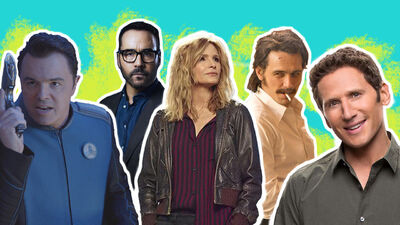 Fall TV: 5 Shows Whose Titles Need Explaining