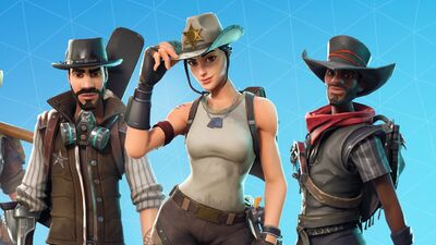 5 New Gameplay Additions in 'Fortnite' Season 5