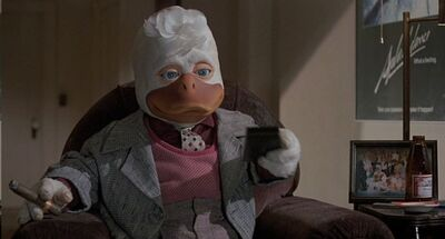 A Second Glance: Howard the Duck (1986)