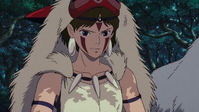 10 Classic Studio Ghibli Heroines You'll Find on HBO Max