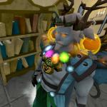 Moldrum's avatar