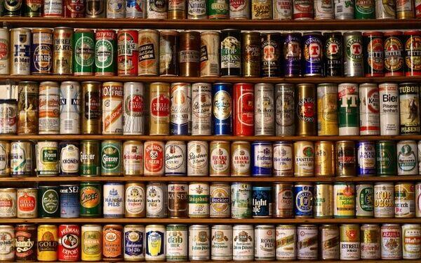 45 Beers